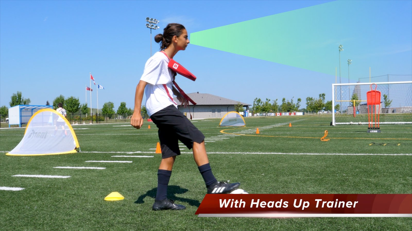 Heads Up Trainer 10