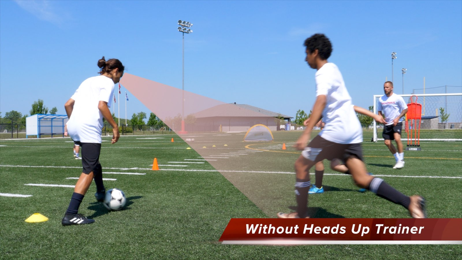 Heads Up Trainer 11